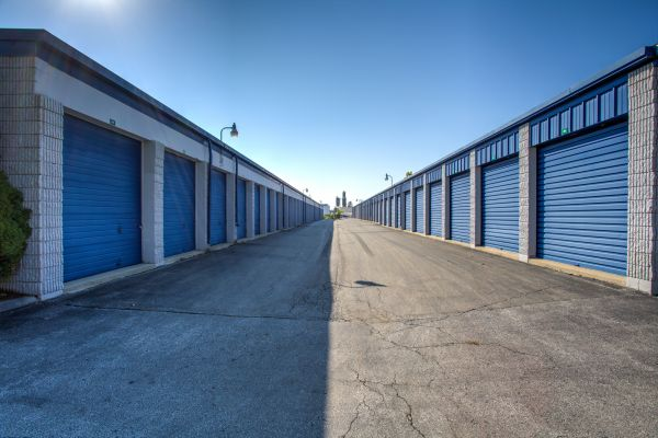 Great ... Simply Self Storage   Roseville, MI   12 Mile Rd15390 E 12 Mile Rd ...