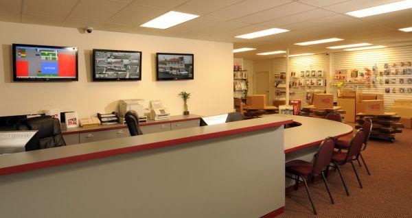 Stack & Store - Aberdeen 805 S Philadelphia Blvd Aberdeen, MD - Photo 2