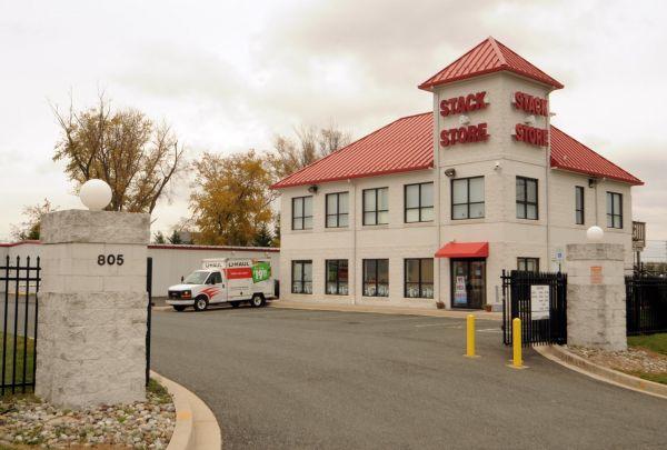 Stack & Store - Aberdeen 805 S Philadelphia Blvd Aberdeen, MD - Photo 0