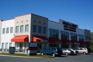 Stack & Store - Bel Air 122 N Tollgate Rd Bel Air, MD - Photo 2
