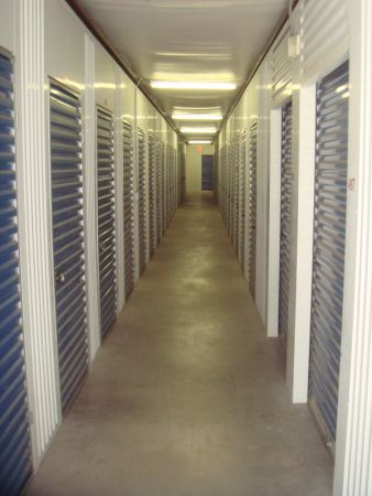 Alamo Broadway Mini-Storage 1999 Gulfmart Dr San Antonio, TX - Photo 6