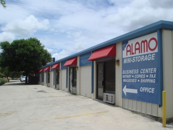 Alamo Broadway Mini-Storage 1999 Gulfmart Dr San Antonio, TX - Photo 8