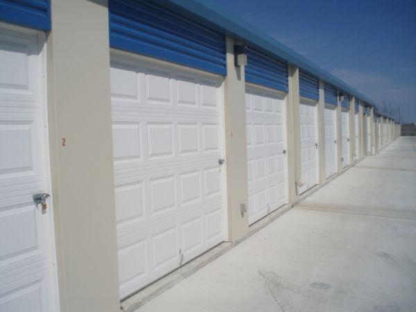 Alamo Hutto Mini-Storage 2339 Innovation Blvd. Hutto, TX - Photo 1