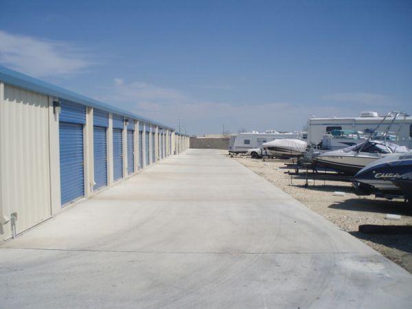 Alamo Hutto Mini-Storage 2339 Innovation Blvd. Hutto, TX - Photo 2