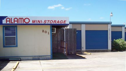Alamo East Mini-Storage 201 Sam Houston Dr Victoria, TX - Photo 0