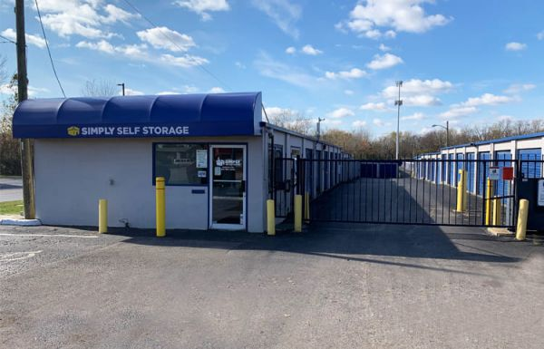 Simply Self Storage - 3171 S High Street 3171 S High St Columbus, OH - Photo 10