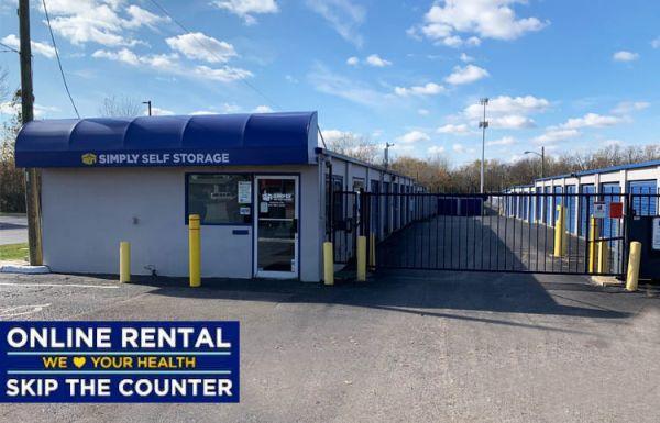 Simply Self Storage - 3171 S High Street 3171 S High St Columbus, OH - Photo 0