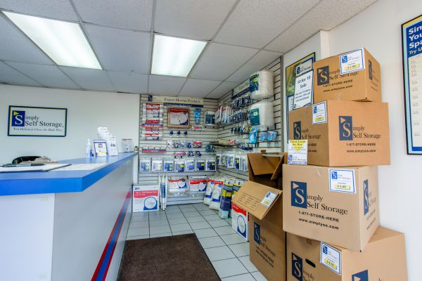 Simply Self Storage - 810 E Cooke Road - Columbus 810 E Cooke Rd Columbus, OH - Photo 13
