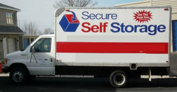Secure Self Storage - Milford 202 E Main St Milford, MA - Photo 5