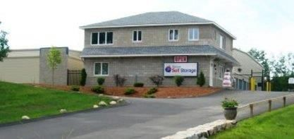 Secure Self Storage - Milford 202 E Main St Milford, MA - Photo 0