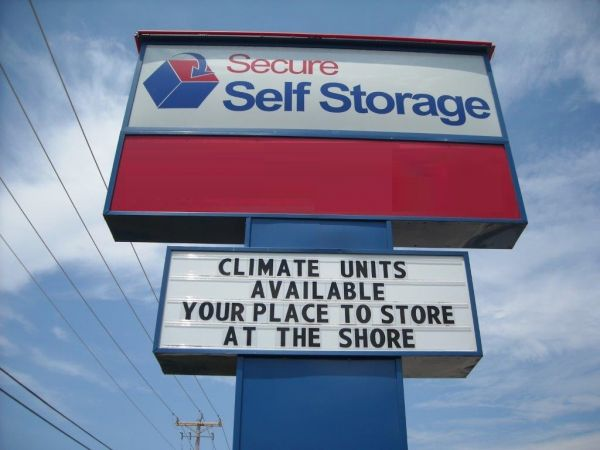 Attractive Secure Self Storage   Rehoboth Beach37053 Rehoboth Ave Ext   Rehoboth Beach,  DE   Photo ...