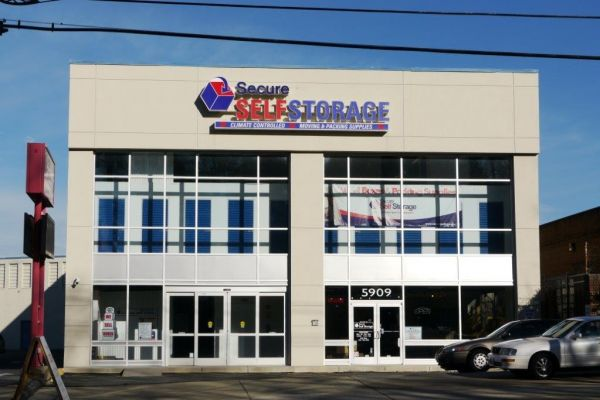 Secure Self Storage - Blair Road 5909 Blair Rd NW Washington, DC - Photo 2