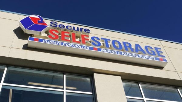 Secure Self Storage - Blair Road 5909 Blair Rd NW Washington, DC - Photo 3