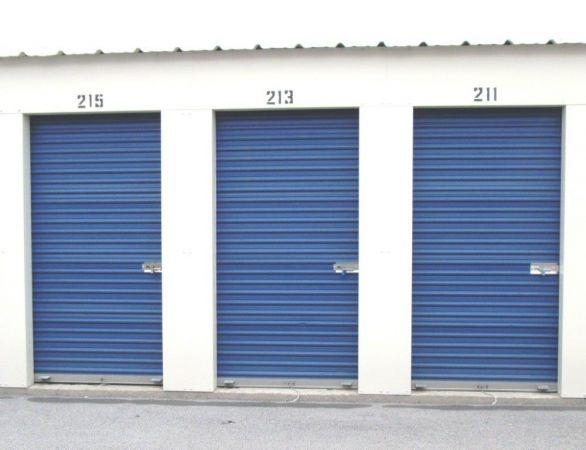 Secure Self Storage Ithaca35 Royal Rd Ithaca Ny Photo 1