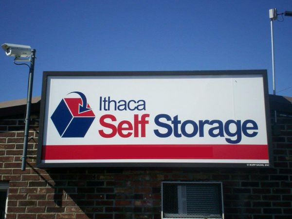 Secure Self Storage - Ithaca 35 Royal Rd Ithaca, NY - Photo 0