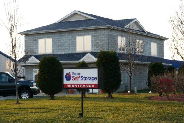 Secure Self Storage - New Castle 1020 Bear Rd New Castle, DE - Photo 0