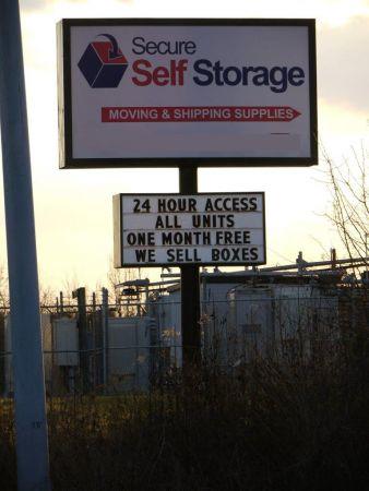 Secure Self Storage - New Castle 1020 Bear Rd New Castle, DE - Photo 4