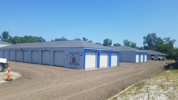 North West Mini Storage 4170 Commerce Dr Flushing, MI - Photo 0