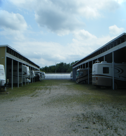 Arnold Mini Storage 3577 N Eastman Rd Midland, MI - Photo 3
