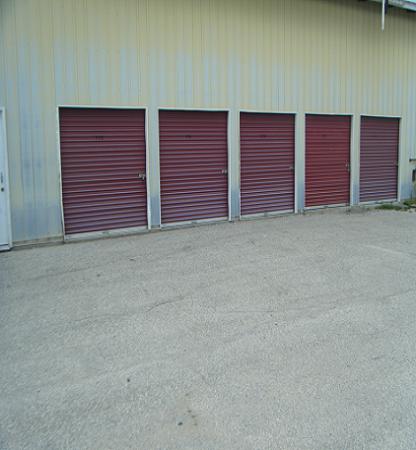 Arnold Mini Storage 3577 N Eastman Rd Midland, MI - Photo 6