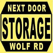 Next Door Self Storage - Plainfield IL 25641 West Wolfs Road Plainfield, IL - Photo 0