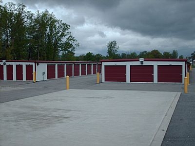 Airport Depot Self Storage 8959 Airport Hwy Holland, OH - Photo 2