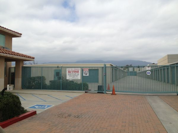 AAA All American Self Storage 14918 Foothill Blvd Fontana, CA - Photo 3