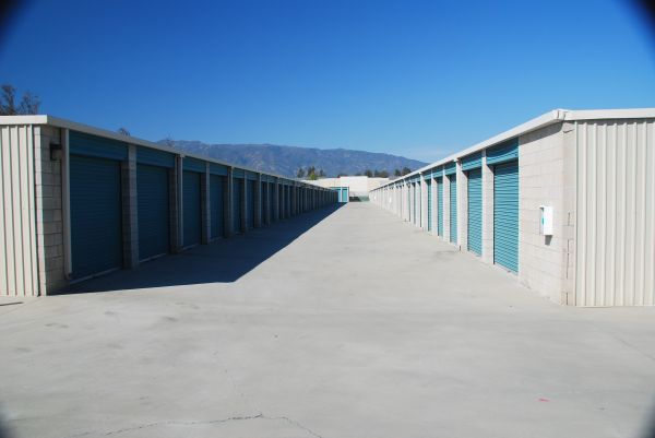 AAA All American Self Storage 14918 Foothill Blvd Fontana, CA - Photo 4