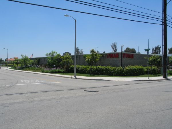 All American Self Storage - Mountain Avenue 505 S Mountain Ave Ontario, CA - Photo 1