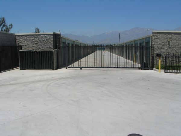 All American Self Storage - Mountain Avenue 505 S Mountain Ave Ontario, CA - Photo 3