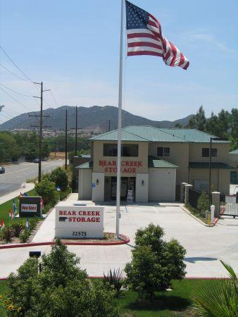 Bear Creek Storage - Wildomar - 32575 Clinton Keith Road 32575 Clinton Keith Road Wildomar, CA - Photo 1