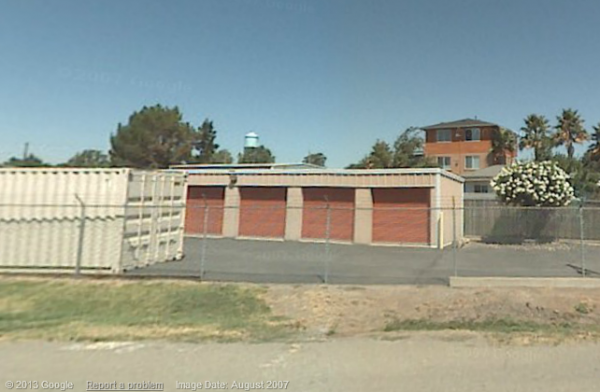 SOS Storage 605 6th St Isleton, CA - Photo 2