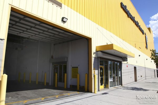 Safeguard Self Storage - Brooklyn - Flatbush 629 Utica Avenue Brooklyn, NY - Photo 1