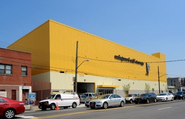 Safeguard Self Storage - Brooklyn - Flatbush 629 Utica Avenue Brooklyn, NY - Photo 0