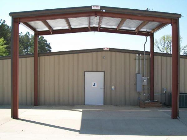 Westside Mini-Storage 6625 Westport Ave Shreveport, LA - Photo 8