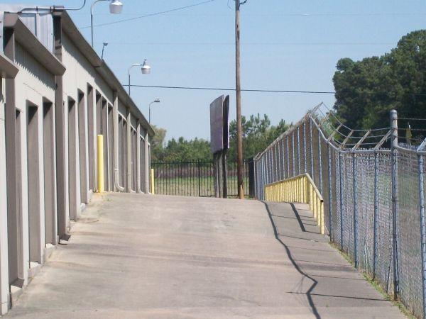 Westside Mini-Storage 6625 Westport Ave Shreveport, LA - Photo 11
