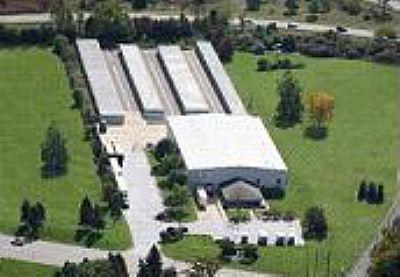 OffSite Warehouse and Storage 3530 E Ellsworth Rd Ann Arbor, MI - Photo 1