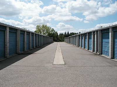 OffSite Warehouse and Storage 3530 E Ellsworth Rd Ann Arbor, MI - Photo 5