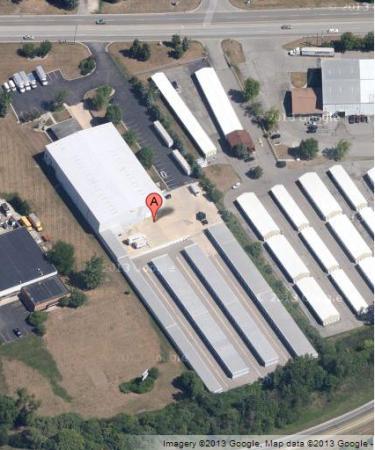 OffSite Warehouse and Storage 3530 E Ellsworth Rd Ann Arbor, MI - Photo 7