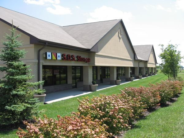 Awesome Photo Of SOS Self Storage Of Noblesville