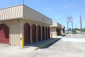 Choctaw Storage Center and Uhaul Dealer 11520 Richcroft Ave Baton Rouge, LA - Photo 2