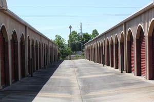 Choctaw Storage Center and Uhaul Dealer 11520 Richcroft Ave Baton Rouge, LA - Photo 4