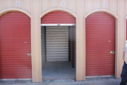 Choctaw Storage Center And Uhaul Dealer11520 Richcroft Ave Baton Rouge La Photo 5