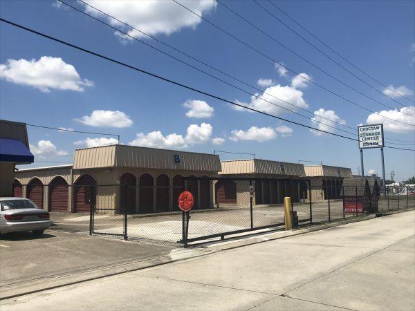 Choctaw Storage Center and Uhaul Dealer 11520 Richcroft Ave Baton Rouge, LA - Photo 6