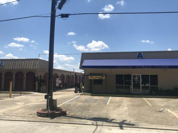 Choctaw Storage Center and Uhaul Dealer 11520 Richcroft Ave Baton Rouge, LA - Photo 7