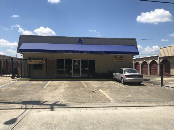 Choctaw Storage Center and Uhaul Dealer 11520 Richcroft Ave Baton Rouge, LA - Photo 0