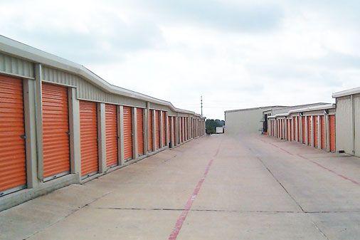Storage Town USA - Austin 13107 Dessau Rd Austin, TX - Photo 1