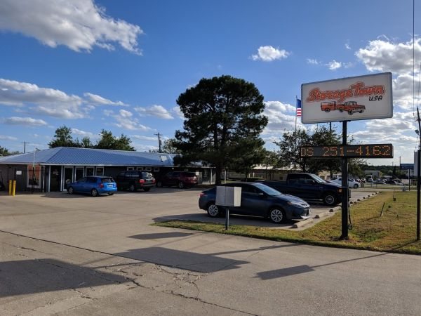 Storage Town USA - Austin 13107 Dessau Rd Austin, TX - Photo 0