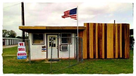 377 Self Storage 14290 Highway 377 South Benbrook, TX - Photo 2