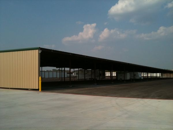 Mustang Storage Boat Rv And Self Storage7525 County Road 110 Round Rock